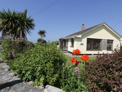 Photo for 2BR Cottage Vacation Rental in Crantock