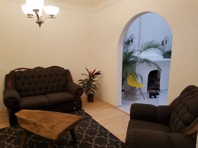 Photo for 4BR House Vacation Rental in México D.F., CDMX