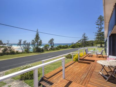 Photo for 15 Seaside Pde - Fully Decked Out