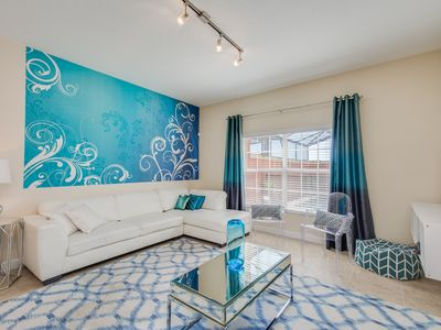 Photo for Modern and Fantastic 4Bed/3Bath Private Pool