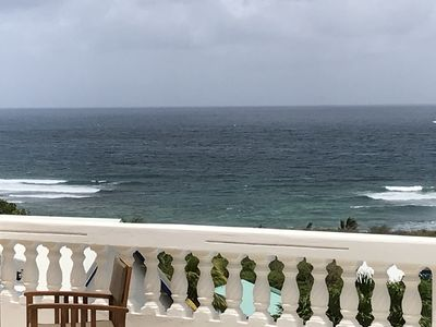 Photo for House 4 bedrooms pool sea view