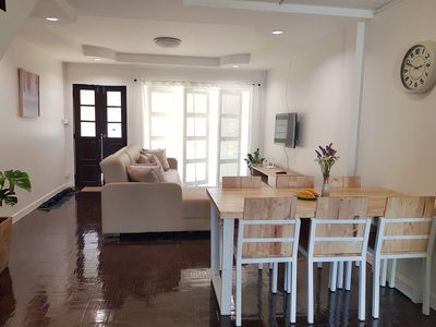 Photo for Lovely house with Garden & Kitchen @Nimman