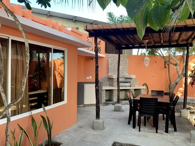 Photo for Comfortable Two Bedroom Galapagos Home