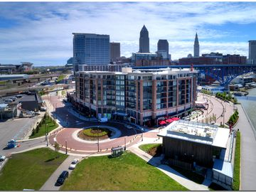 Quicken Loans Arena, Cleveland, OH, USA