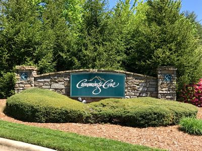 Photo for Tranquil, well-appointed  Condo in Golf Community