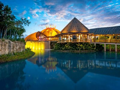 Photo for LUXURIOUS GRAND BLISS 2B2B SUITE AT VIDANTA with 20% off JOYÀ & 2X1 Golf Course