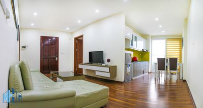 Photo for Superior Apartment @ Two bedrooms #B912 @ Ha Long Bay