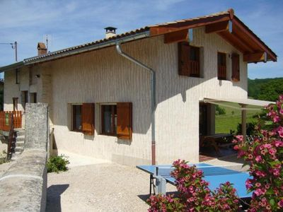 Photo for Gite Saint-Alban (01), 3 bedrooms, 6 persons