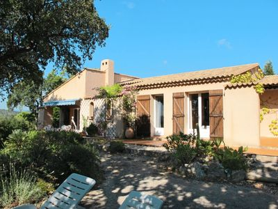 Photo for Vacation home Bellevue (GRI185) in Grimaud - 6 persons, 3 bedrooms