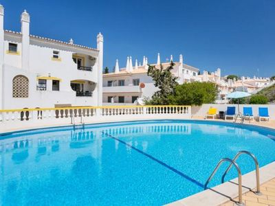 Photo for 2BR Apartment Vacation Rental in Carvoeiro, Faro District
