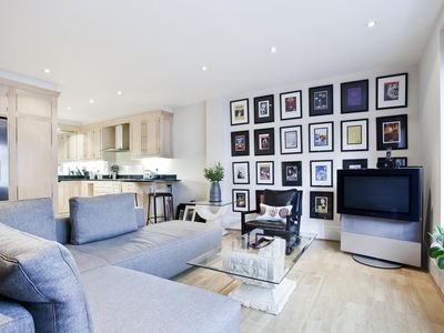 Photo for John's Mews - luxury 2 bedrooms serviced apartment - Travel Keys