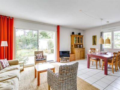 Photo for Adjoining four-room house - Biscarrosse Plage