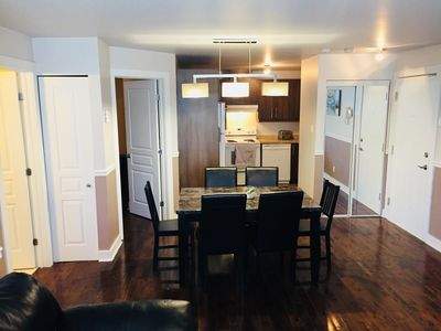 Photo for 2BR Condo Vacation Rental in Montréal, QC