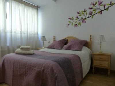 Photo for Apartment in the Realejo. Free parking in July
