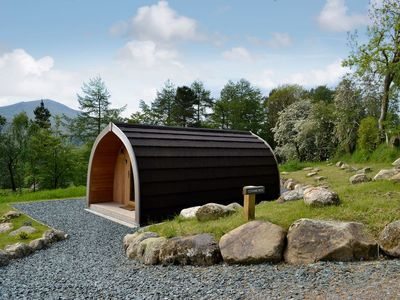 Photo for 1 bedroom accommodation in Troutbeck, near Keswick