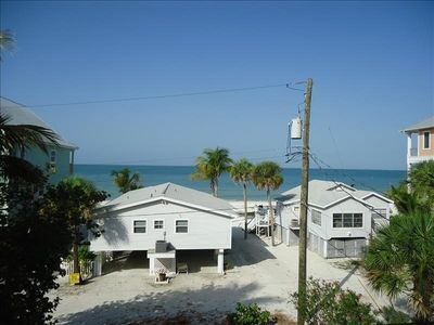 Photo for Spectacular Beach Cottage, Pet Friendly, Gulf Views, Great for Families