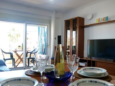 Photo for Apartbeach California, Air-conditioned and in one of the favorite areas of Salo