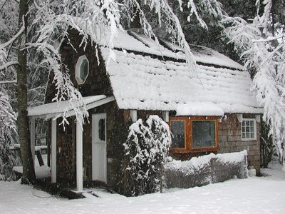 Winter at Forest Raven