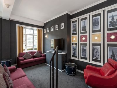 Photo for The Picture House Apartment - Two Bedroom Apartment, Sleeps 4