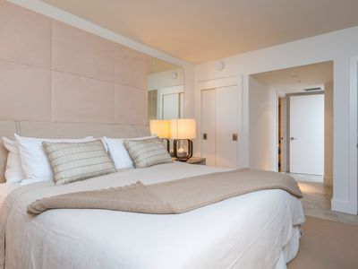 Photo for Oceanview 1bd/1ba in Luxury Eco-Hotel Private Residence South Beach