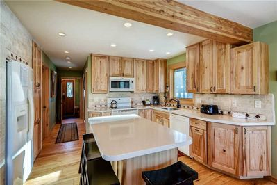 American Way Chalet