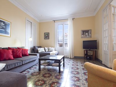 Photo for 3BR Apartment Vacation Rental in Barcelona, Connecticut