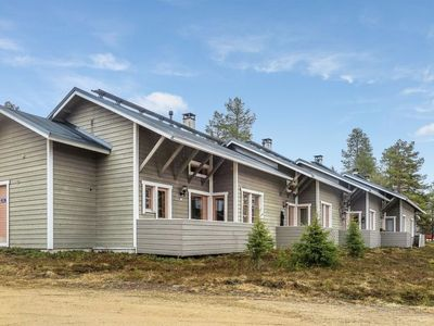 Photo for Vacation home Rentun maja in Inari - 8 persons, 4 bedrooms