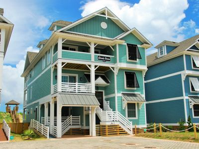 Photo for 9BR House Vacation Rental in Nags Head, North Carolina