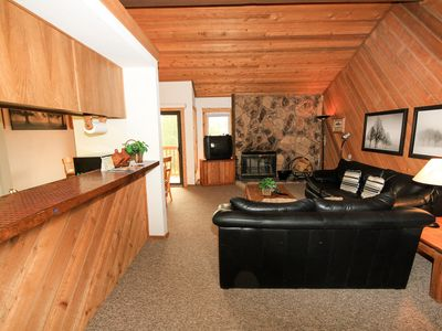 Photo for Snowcreek II #270, 1 Bedroom, 1 Bath