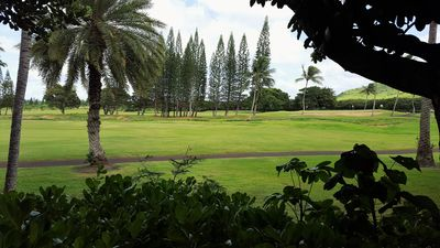 Photo for Turtle Bay Corner Condo With A Fairway View!
