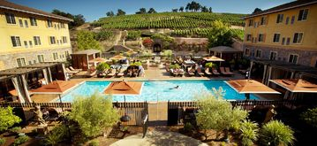 Vino Bello Resort, Napa, CA, USA