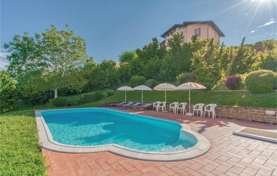 Photo for Holiday house with pool for a relaxing vacation