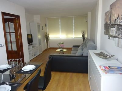 Photo for Luxury Apartment in Seville