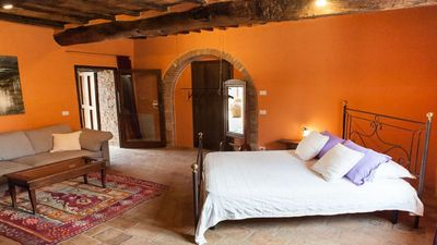 """Photo for Country Resort """"Rock of Cerbaia"""" MAGICAL EXPERIENCE UNDER THE STARS OF TUSCANY"""