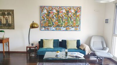 Photo for Apartment Nacre | 1BR | Tel Aviv | Lev Hair | Melchett St | #TL59