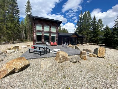 Photo for 3BR House Vacation Rental in British Columbia