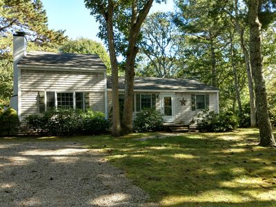Photo for Great Affordable Rental near all Osterville Village has to offer.