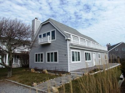 Photo for Hither Hills Summer Rental- ideal for beach lovers! 300 yds from entrance! 38K