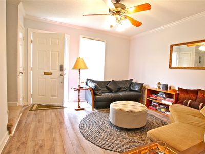 Photo for 2BR Townhome Vacation Rental in Raleigh, North Carolina
