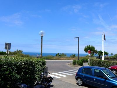 Photo for One bedroom Apartment, sleeps 2 in Chambre-d'Amour with WiFi