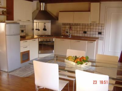 Photo for 1BR Apartment Vacation Rental in Bergamo