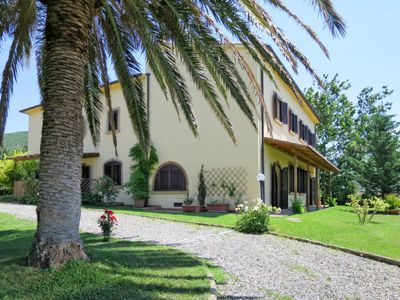 Photo for Apartment Residence Macchia al Pino (PAI133) in Pomaia - 6 persons, 2 bedrooms
