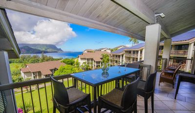 Photo for Aloha Condos, Hanalei Bay Resort, Condo 6303, Ocean View, AC