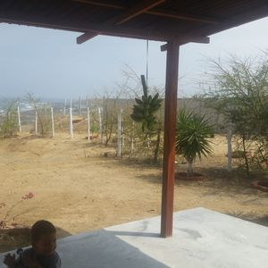 Photo for Cabana on the hill overlooking the sea, furnished, two bedrooms