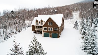Photo for Sugarloaf West Mountain Ski , Golf and more Home