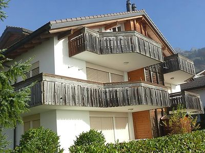 Photo for Apartment Rainstrasse 55  in Engelberg, Central Switzerland - 6 persons, 2 bedrooms