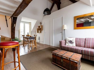 In the Heart of St Germain - Odeon Charming & Cosy 3BR