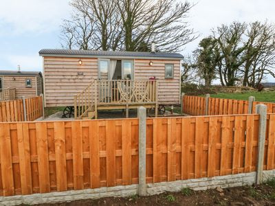Photo for Cassie's Shepherd's Hut, BENLLECH
