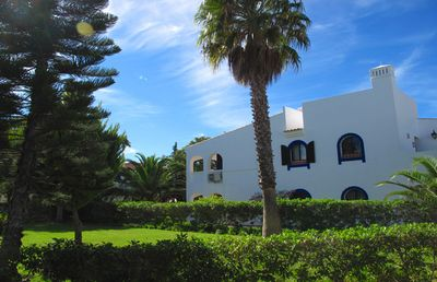 Photo for Apartment Vitalis is a delightful 2 bed apartment for holiday rental located in the popular Dunas Douradas resort. This quality apartment has recently been modernised and is well furnished.