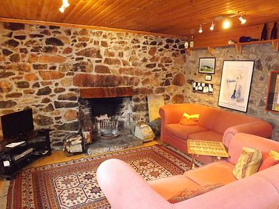Photo for Vacation home Tarskavaig in South Skye - 4 persons, 2 bedrooms